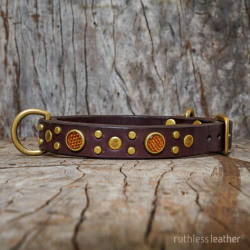ruthless leather regular nightowl
