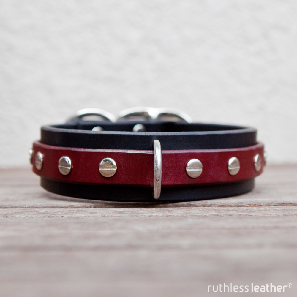 ruthless leather trixiedog