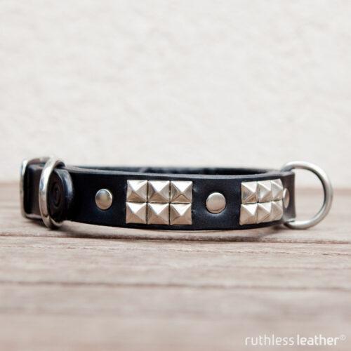 ruthless leather regular rocknrolla