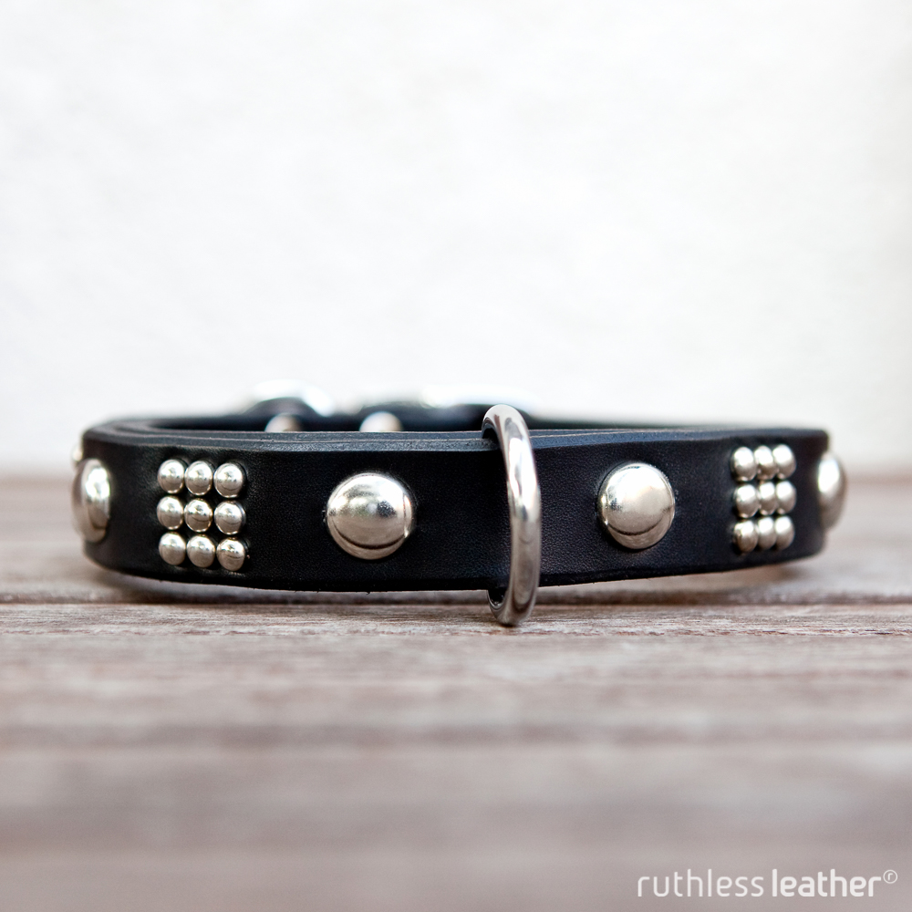ruthless leather regular decoder
