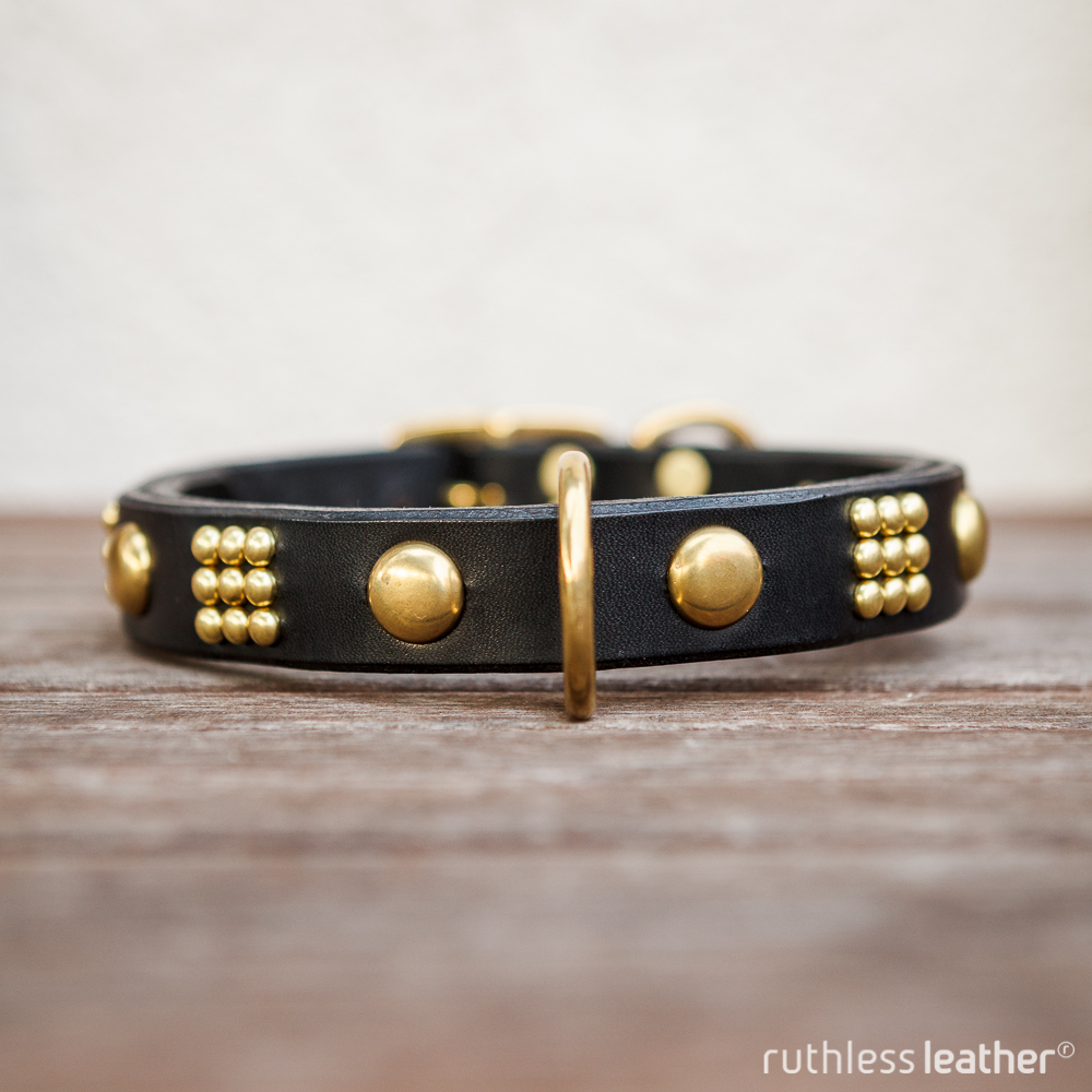 ruthless leather regular decoder
