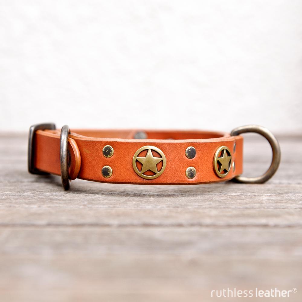 ruthless leather regular lone ranger