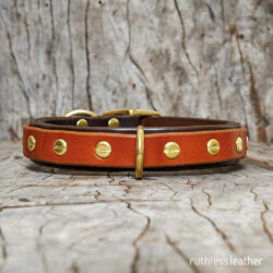 ruthless leather divadog