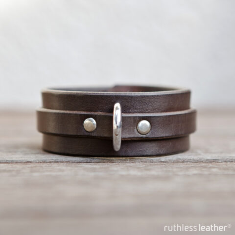 ruthless leather cocodog